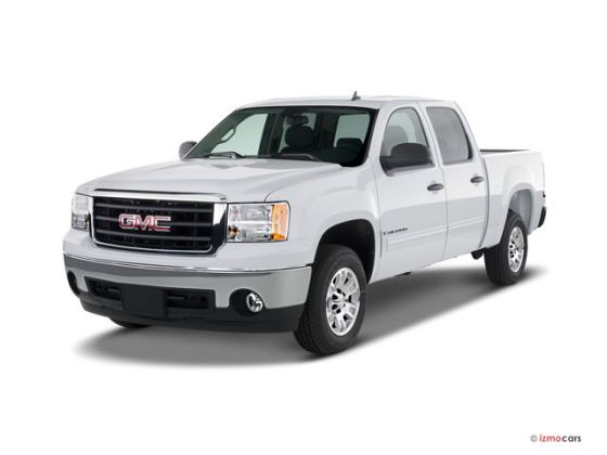 2007 GMC Sierra 1500 Prices  Reviews and Pictures   U S  News     Other Years  GMC Sierra 1500