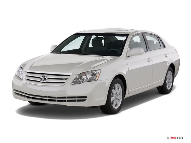 2008 Toyota Avalon Prices Reviews Amp Listings For Sale U