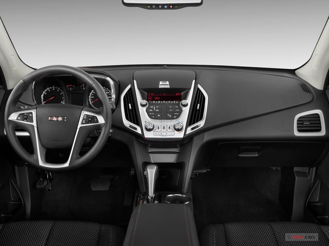 2010 Gmc Terrain Prices Reviews And Pictures U S News