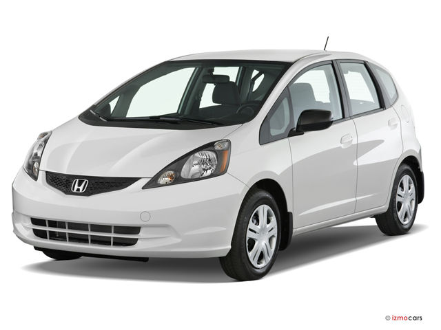 2012 Honda Fit Prices Reviews Amp Listings For Sale U S News Amp World Report