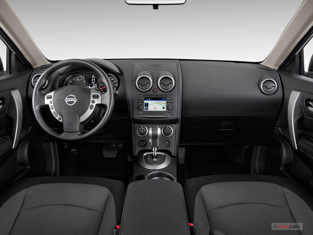 2012 Nissan Rogue Prices Reviews And Pictures U S News