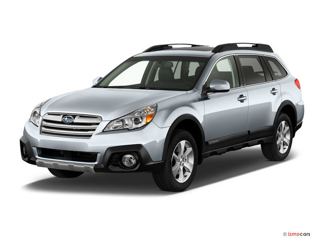 2013 Subaru Outback Prices Reviews Amp Listings For Sale