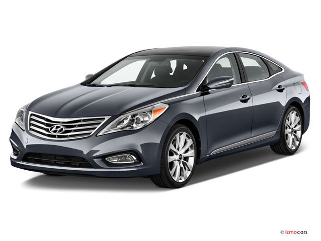 2013 Hyundai Azera Prices Reviews Amp Listings For Sale U