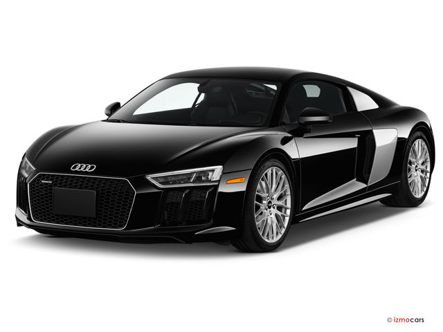 14 Best Luxury Sports Cars   U S  News   World Report  5 Audi R8 Image