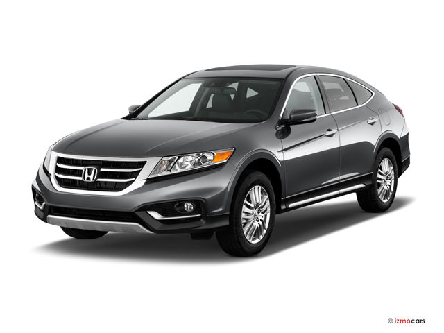 2014 Honda Crosstour Prices Reviews Amp Listings For Sale