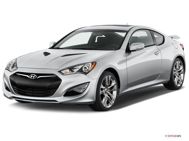 2015 Hyundai Genesis Coupe Prices Reviews Amp Listings For