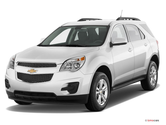 2015 Chevrolet Equinox Prices Reviews Amp Listings For Sale