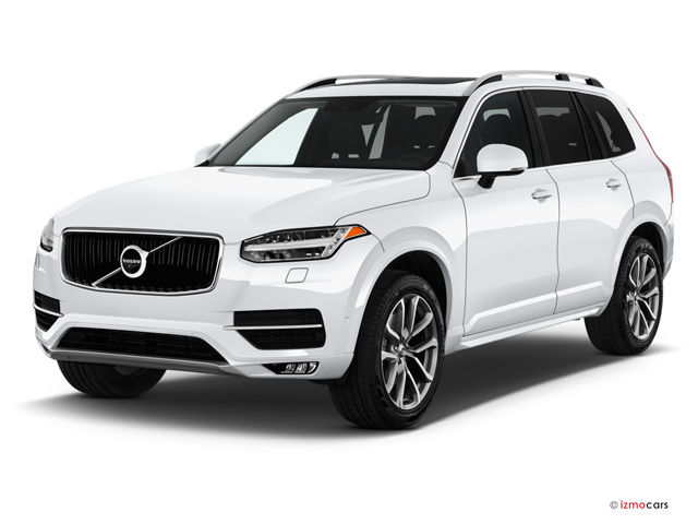 Volvo Xc90 Prices Reviews And Pictures U S News