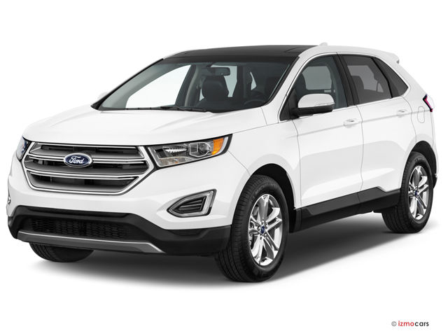 Ford Edge Prices Reviews And Pictures U S News Amp World
