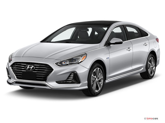Hyundai Sonata Hybrid Prices Reviews And Pictures U S
