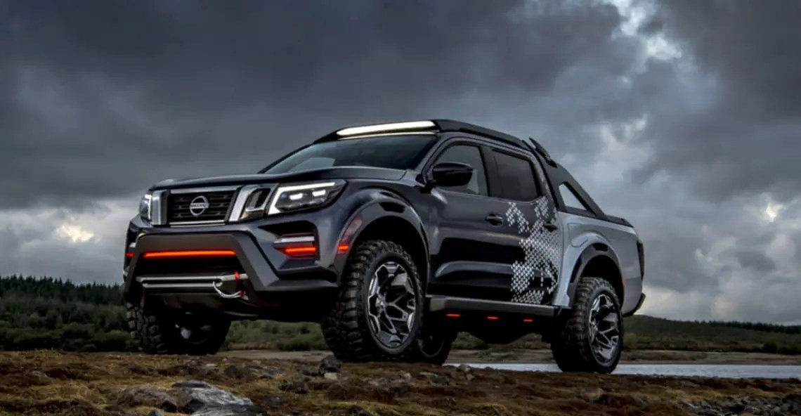 Nissan Navara Nismo On The Cards As Brand Studies Ford Ranger Raptor S Success Car News