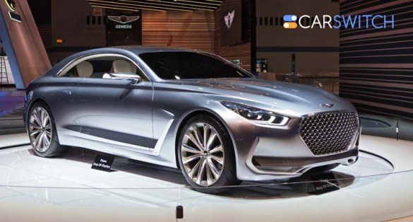 Hyundai Launching a New Car Brand  Genesis  in the UAE   Newsroom The rumor mill has churned out some exciting news for luxury car  enthusiasts  It looks like a major split is imminent in the world of cars  and this one