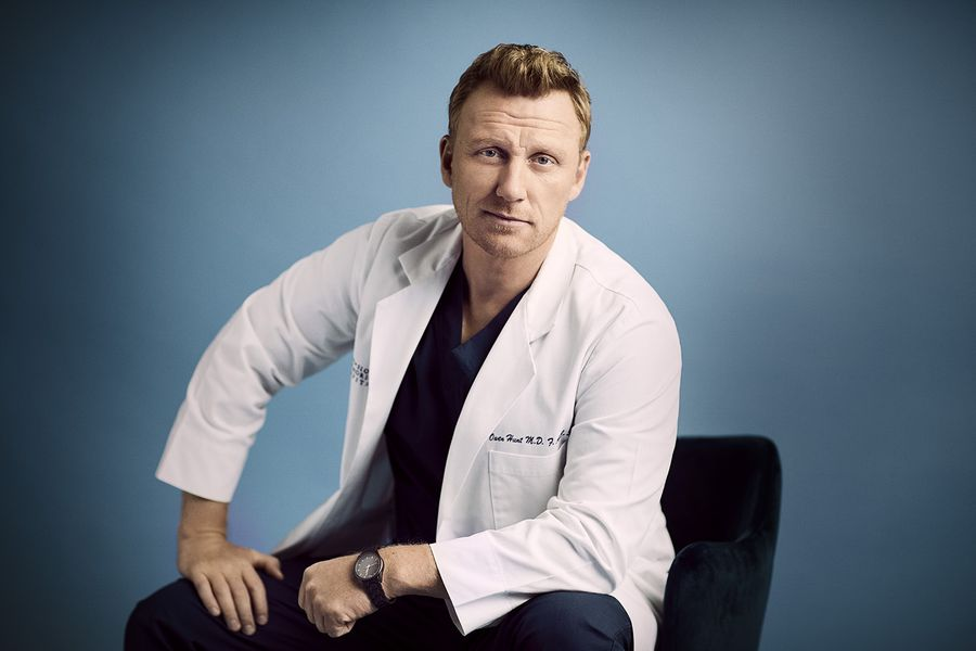 Grey's Anatomy season 16 episode 7 promo: Why is Owen ...