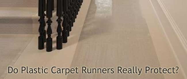 Are Plastic Carpet Runners Safe For Your Carpet | Temporary Carpet For Stairs | Flooring | Protection | Stair Runner | Film | Magic Carpet