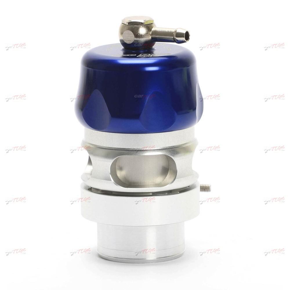 Turbosmart BOV Vee Port Pro Uni -Blue TS-0205-1130