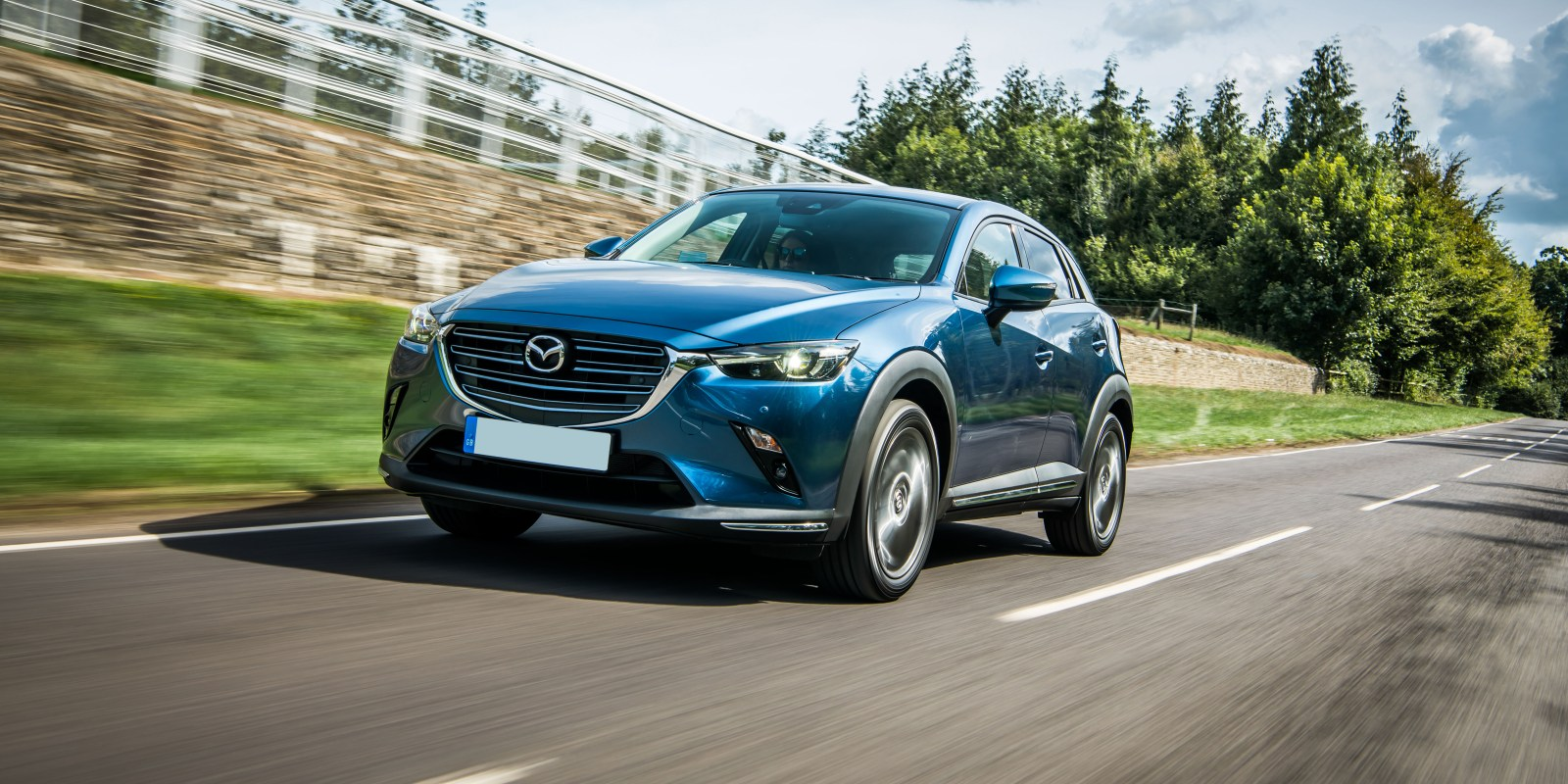 New Mazda Cx 3 Review Carwow