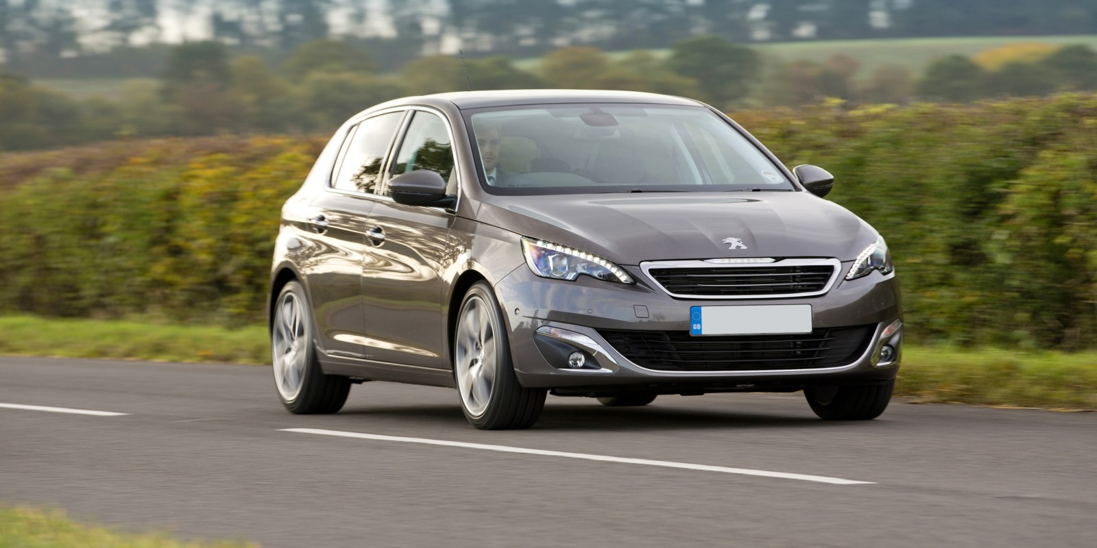 New Peugeot 308 Review Carwow