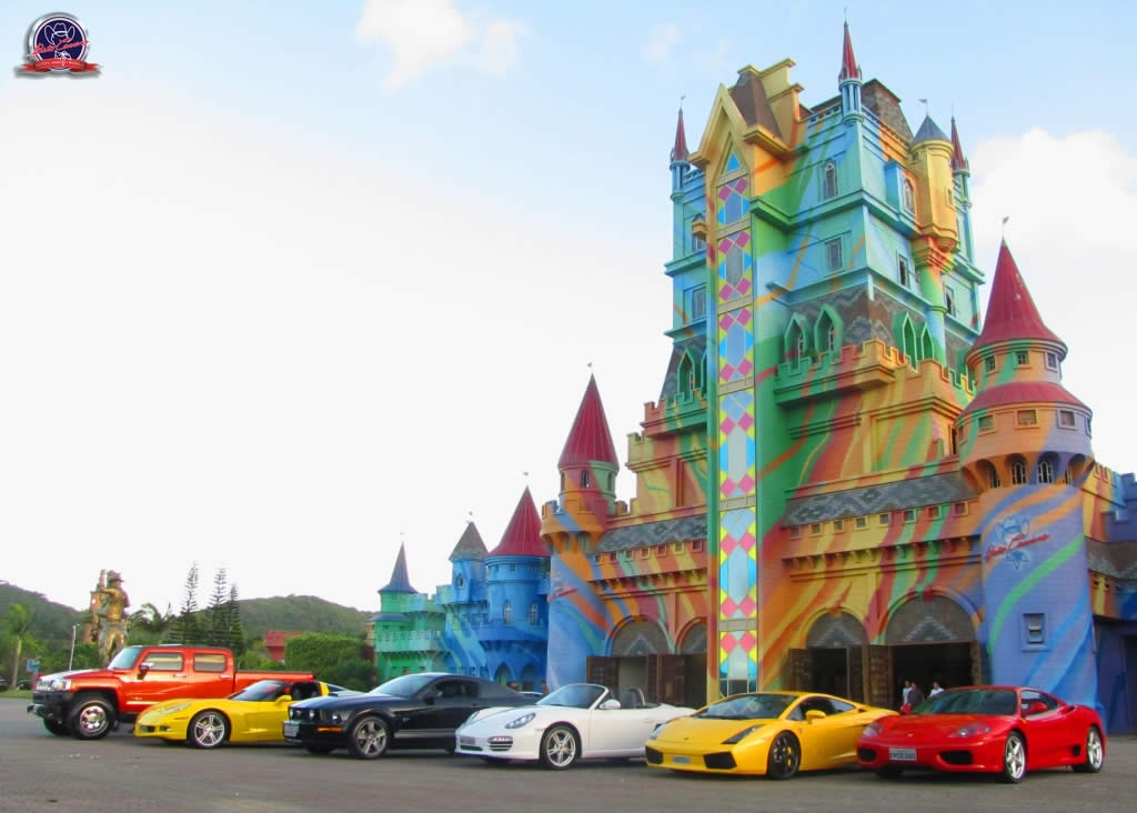 Beto Carrero World: Super Carros