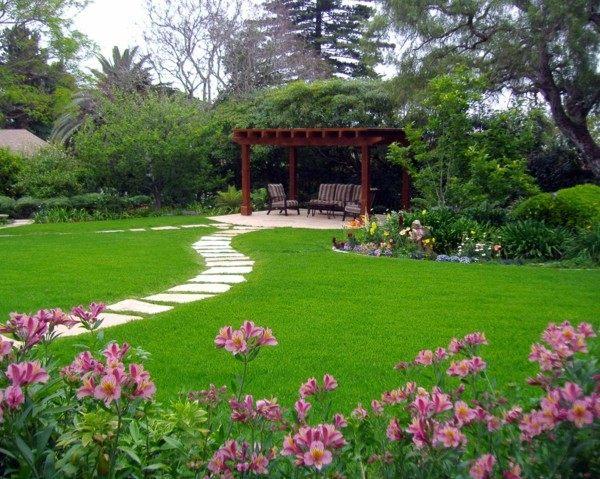 Landscape Design Small Front Yard