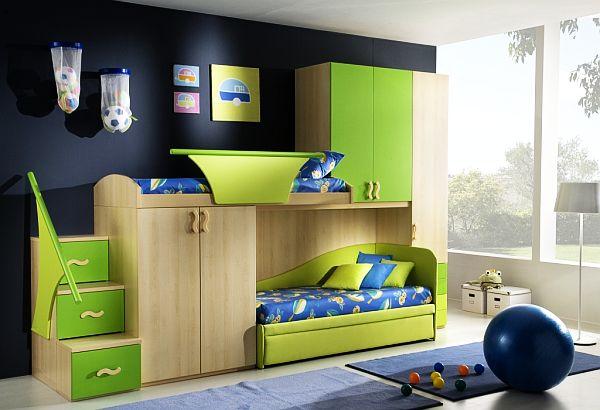 Dormitorios Juveniles Decoraci 243 N De Dormitorios De