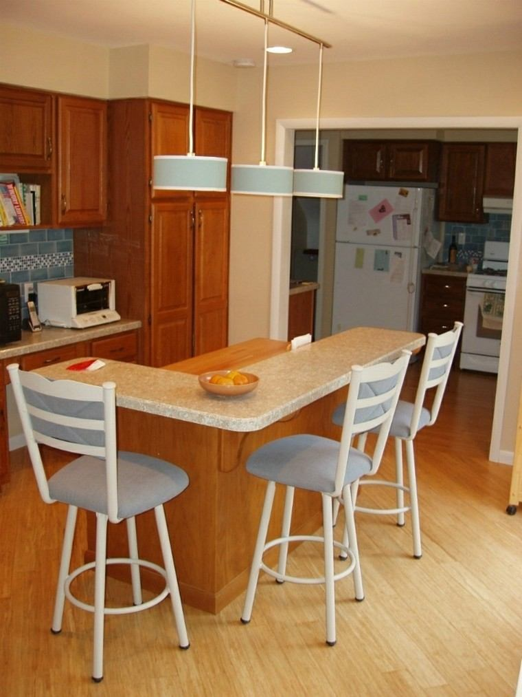 L Shaped Kitchen Design Small Kitchens