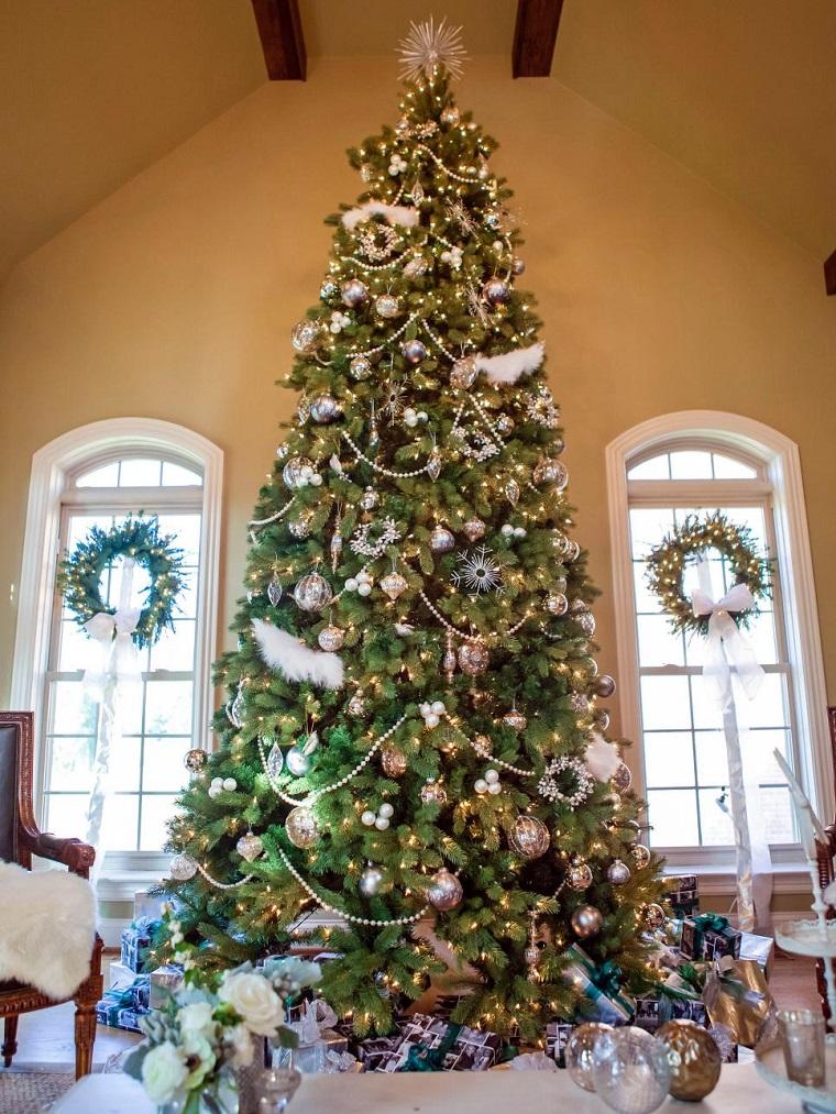 Arboles De Navidad Decoracion Ideas