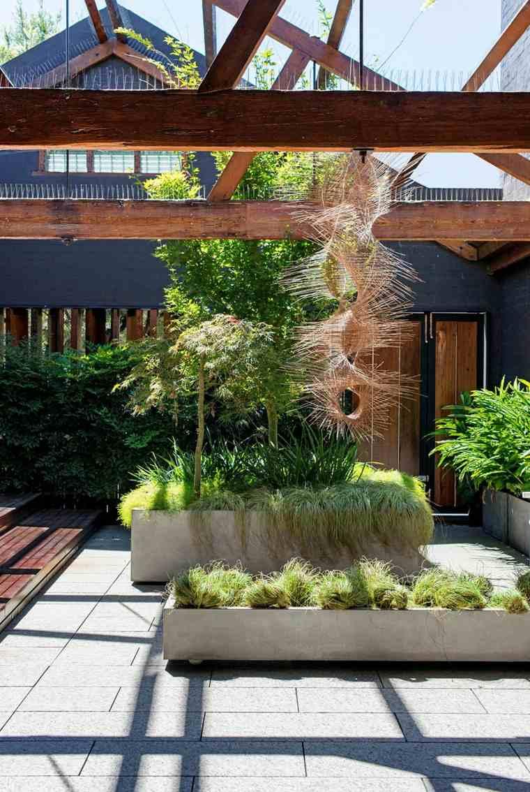 Paisajes Hermosos 50 Ideas De Jardines Grandes Y Peque 241 Os