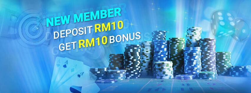 Malaysia deposit
