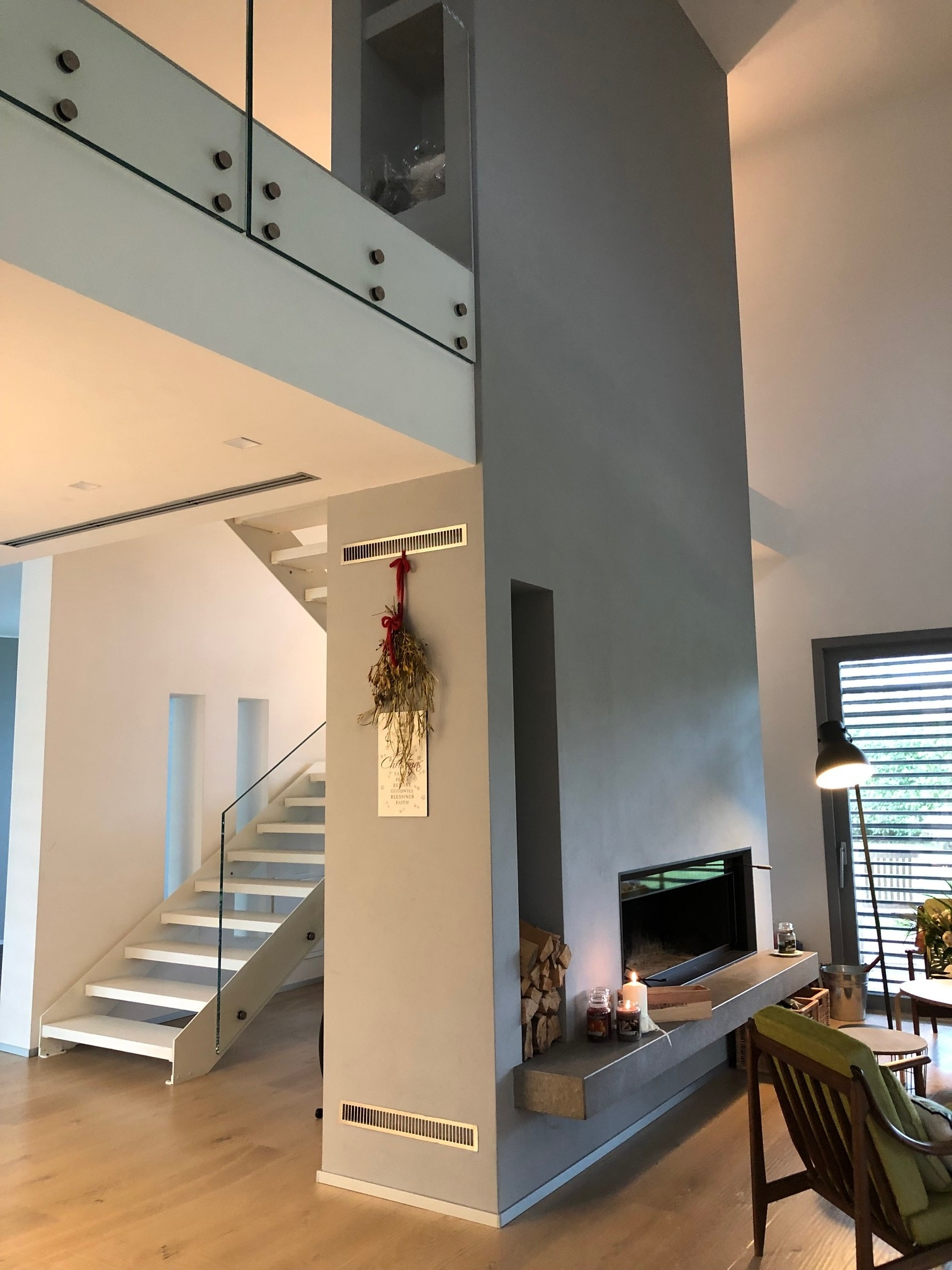 Home Interior Stairs Design Link Infinity Cast Scale | Home Interior Steps Design | Outside | New Model | Balcony | Interesting | Innovative