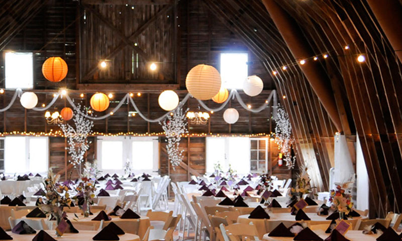 Grand Rapids Event Venues Catered Creations
