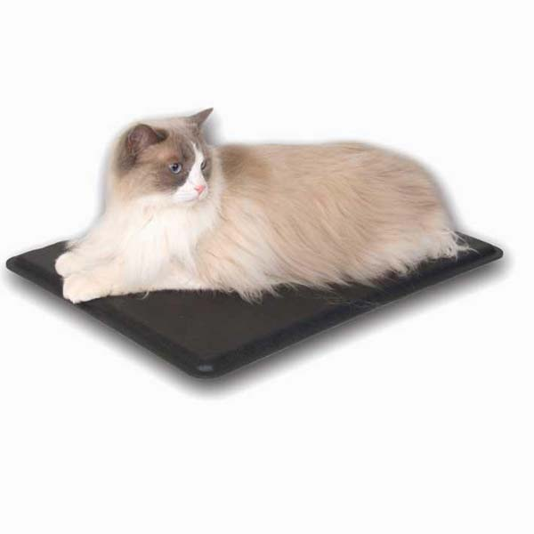 Outdoor Kh Cat Bed Heated