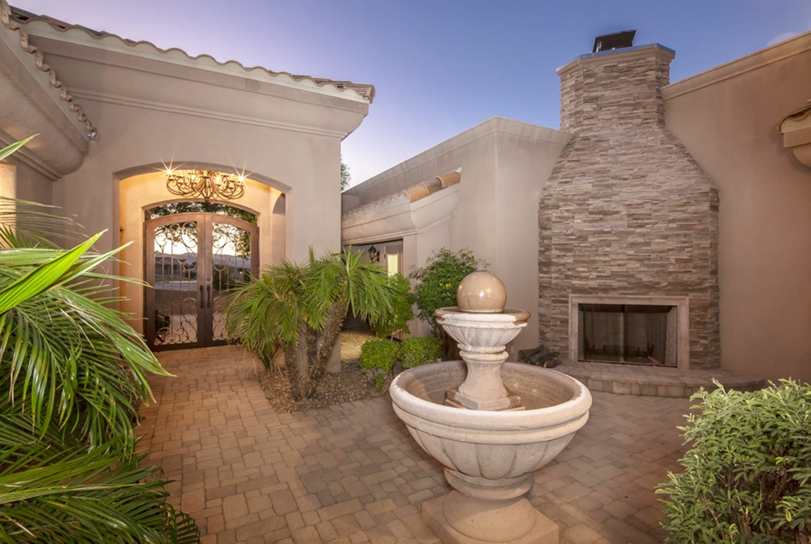 MLB Player s Home Hits the Market in Lake Havasu City   Coldwell     MLB Player s Home Hits the Market in Lake Havasu City   Coldwell Banker  Inside Out