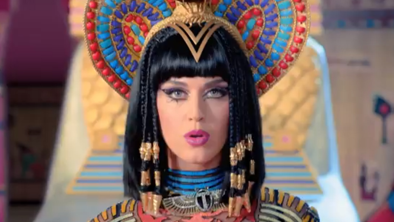 Katy Perry Dark Horse Wallpaper