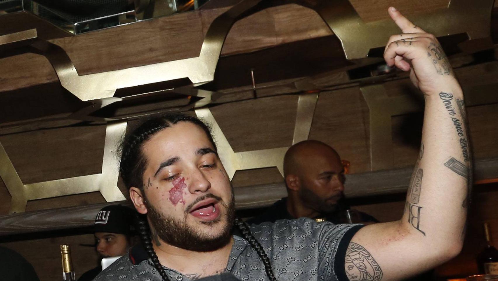 A$AP Yams, member of A$AP Mob, dies - CBS News