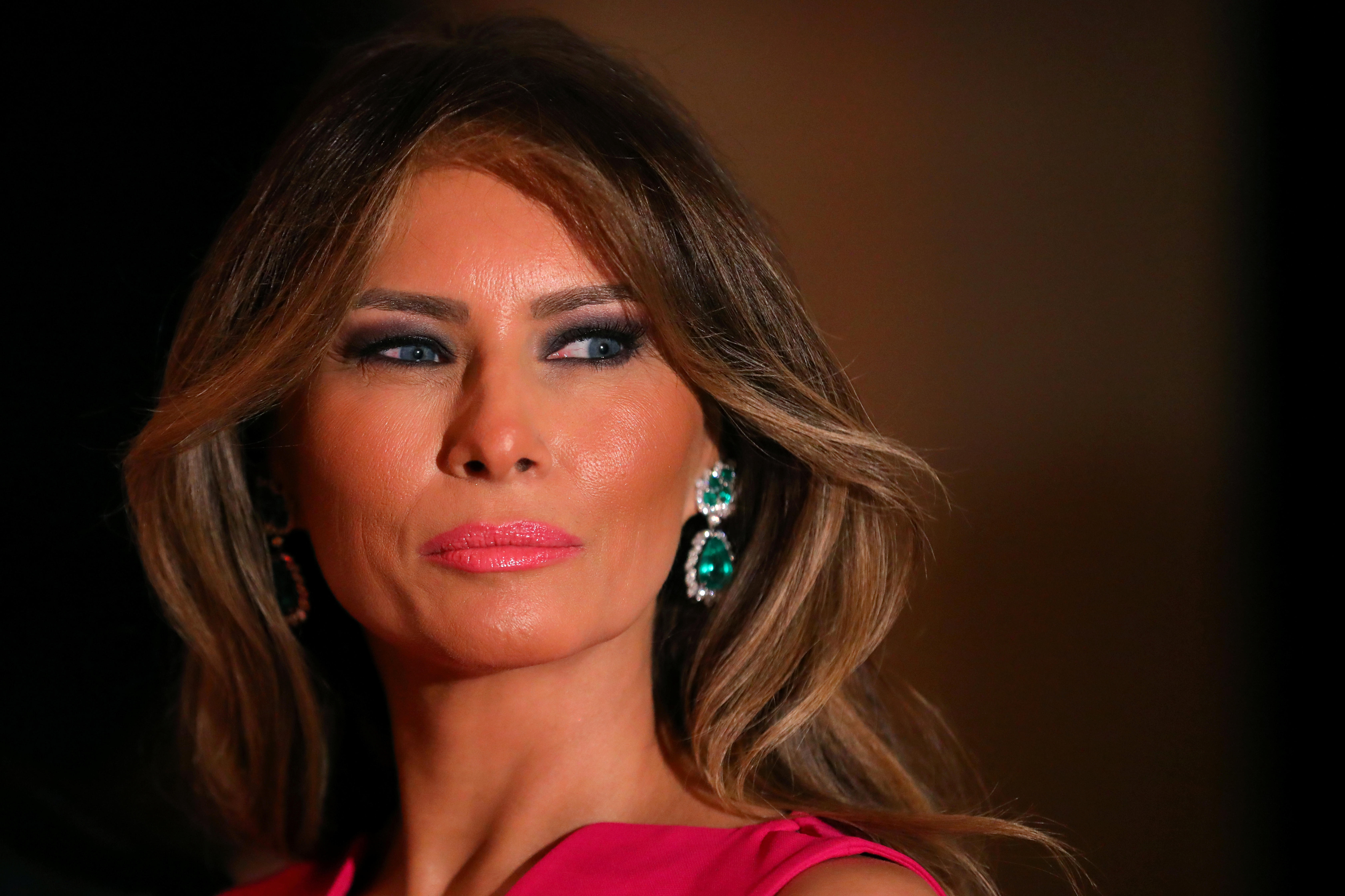 Melania Trump libel suit settled, another filed - CBS News