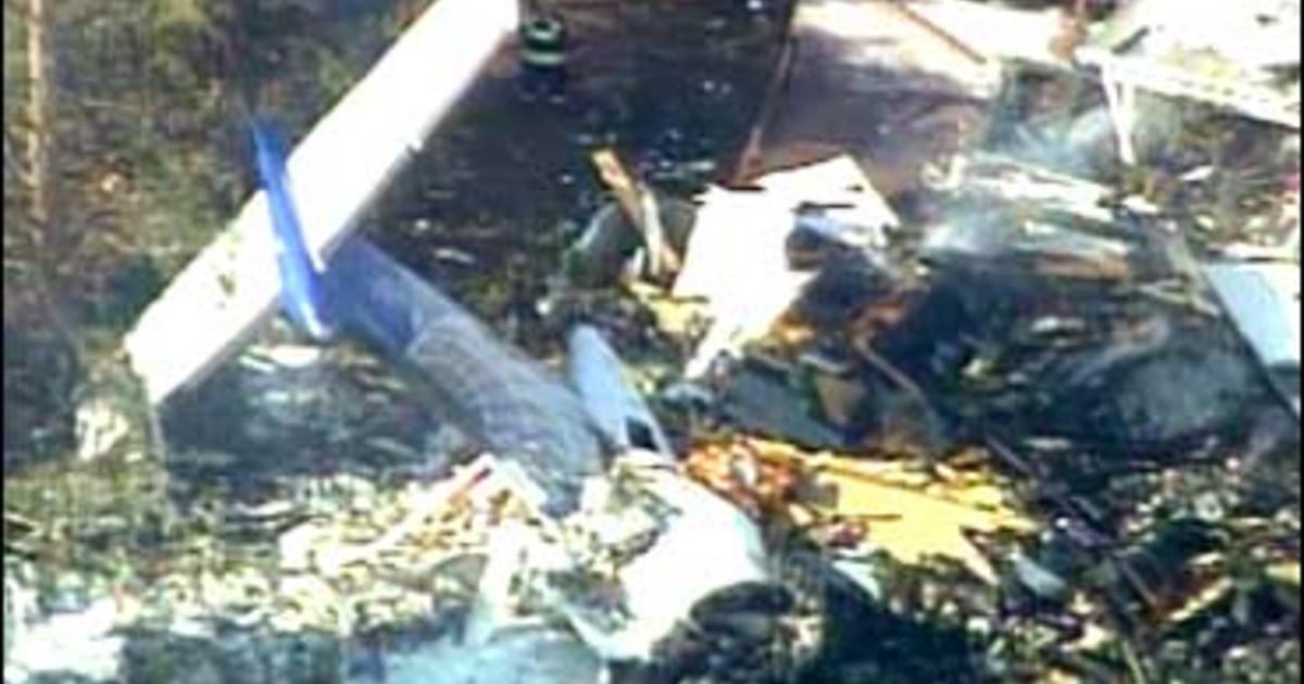 Pilot Experience Eyed In Flight 3407 Probe - CBS News