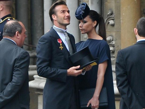 Victoria and David Beckham reportedly worth $271 million ...