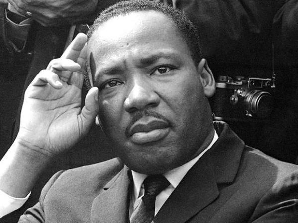 martin luther king # 56