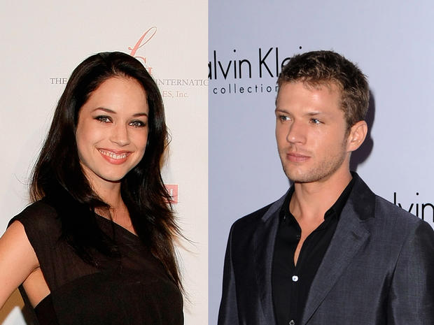 Is Ryan Phillippe's ex Alexis Knapp pregnant with his ...