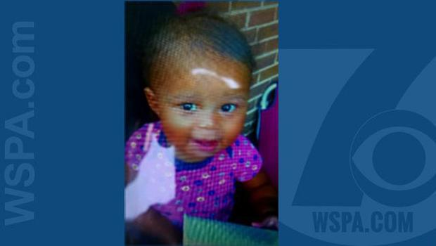 Missing Baby Wright Leona Found