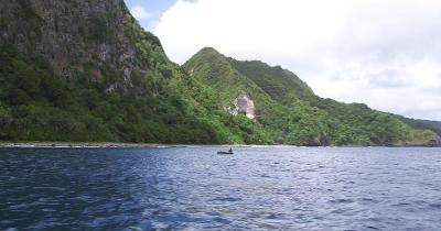 On The Trail: Living in American Samoa - CBS News