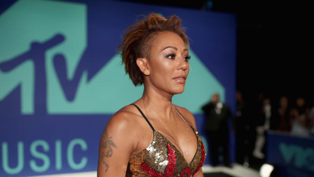Mel B says she s entering rehab following  emotionally abusive     Mel B says she s entering rehab following  emotionally abusive  marriage    CBS News