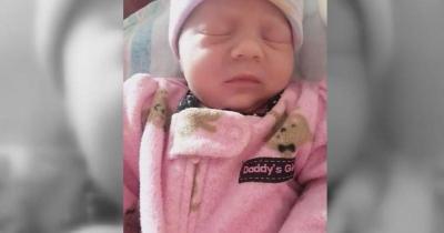 Missing newborn found dead in duffel bag in Georgia woods ...