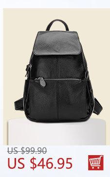 498db5c99e97b Zency جديد خمر المرأة حقائب كتف جلد طبيعي المرأة حقيبة يد محمولة سيدة حقيبة  كتف محفظة السيدات حقيبة ساع ZC0122