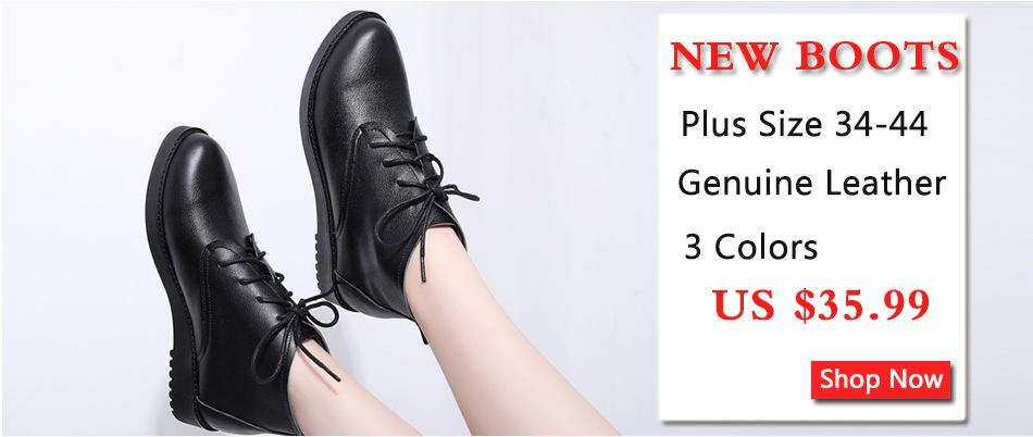 Plat pixie doublé de fourrure bottes femme chaussures tailles 3-8