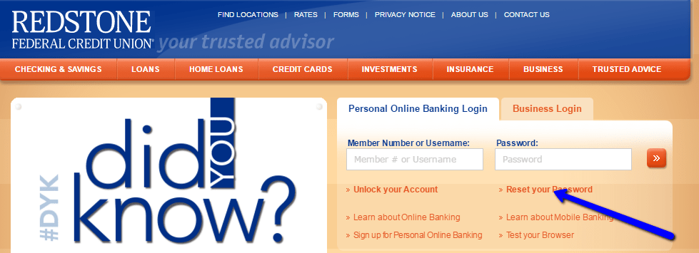 Union Bank Online Personal Banking