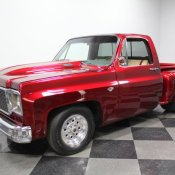 1981 Chevy Stepside Parts (5)