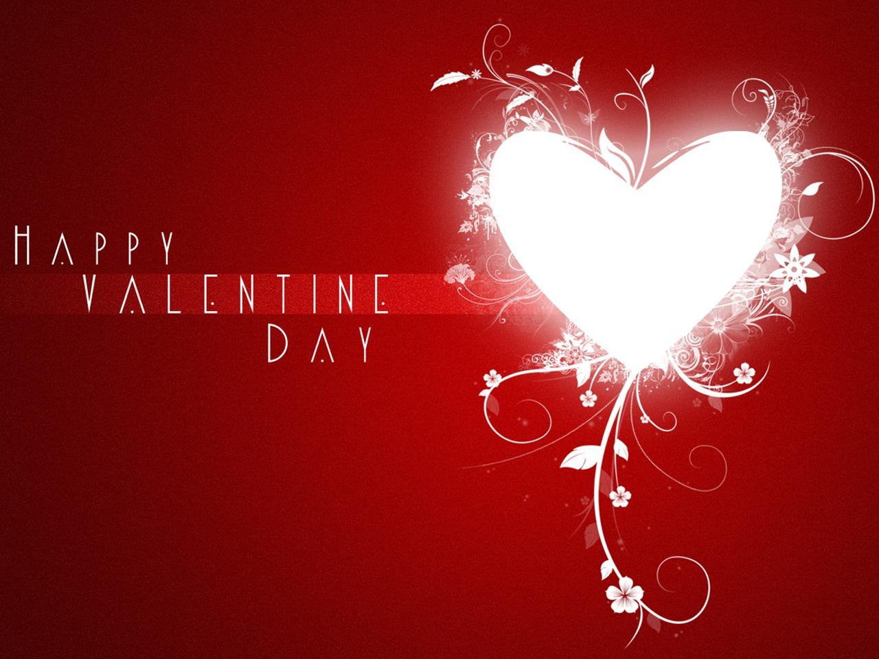 Happy Valentine's Day! | C.C. Hunter