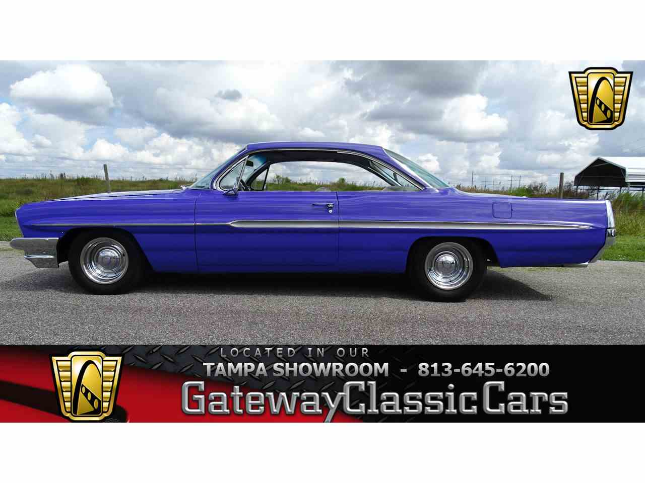 1961 Pontiac Laurentian for Sale   ClassicCars com   CC 1031676 Large Picture of  61 Laurentian   M41O