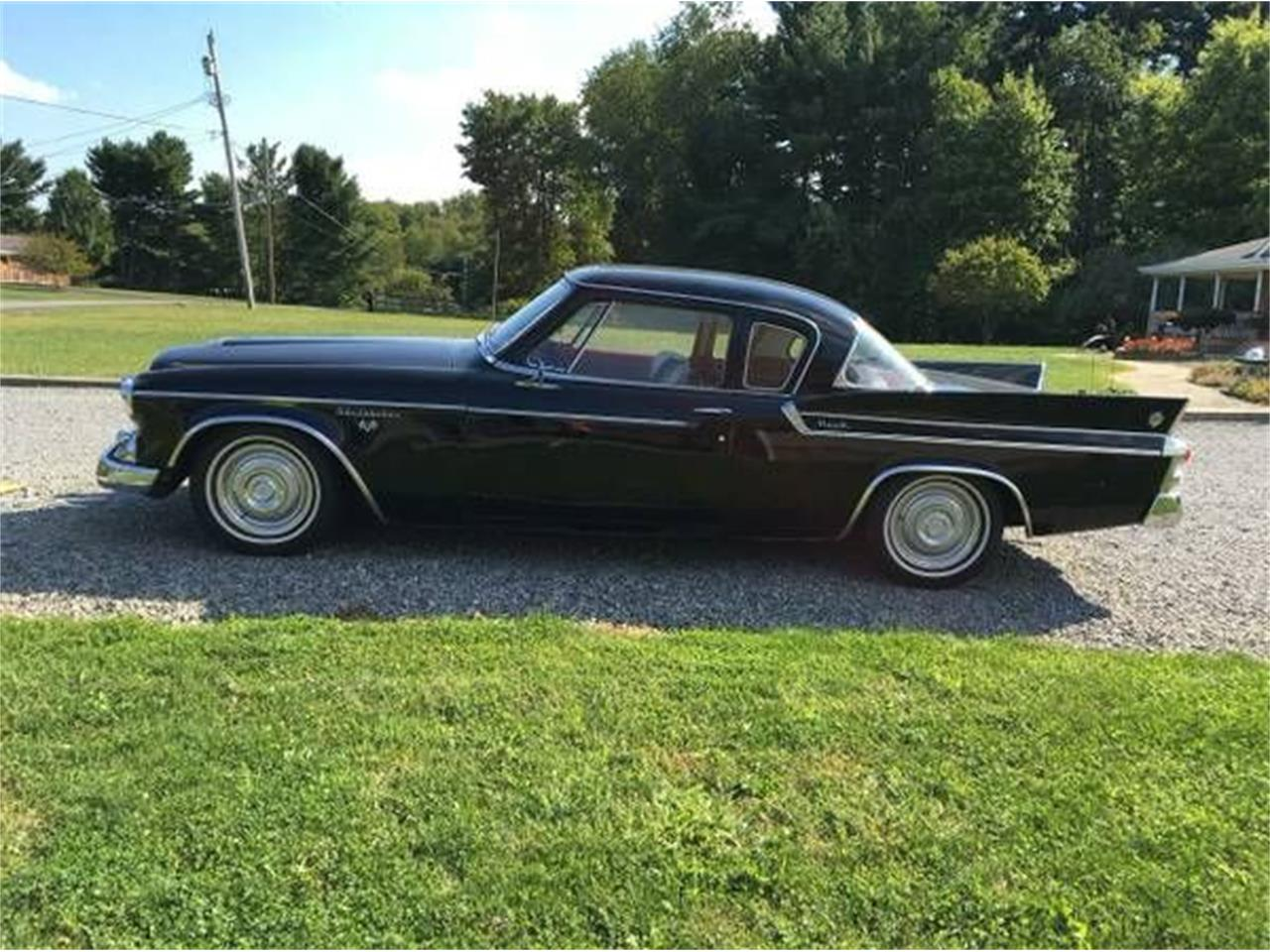 1961 Studebaker Hawk for Sale   ClassicCars com   CC 1075006 Large Picture of  61 Hawk    18 995 00 Offered by Classic Car Deals   N1HA
